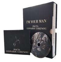 I'm Your Man: Pocta Leonardu Cohenovi (luxusní limitovaná edice)