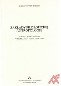 Základy filozofickej antropológie