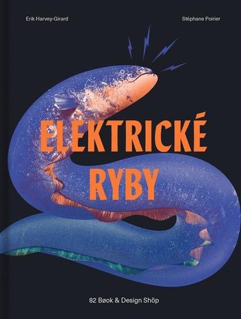 Elektrické ryby