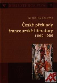 České překlady francouzské literatury (1960 - 1969)
