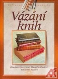 Vázání knih