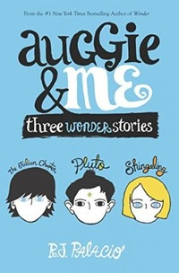 Auggie and Me. Three Wonder Stories
