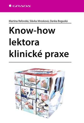 Know-how lektora klinické praxe