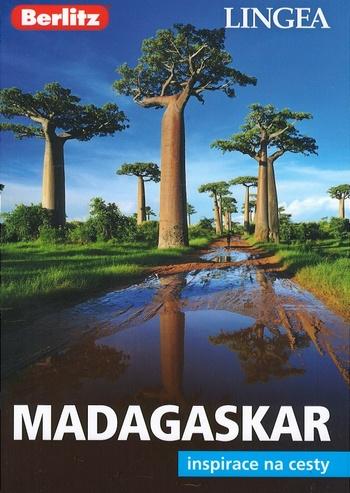 Madagaskar - inspirace na cesty