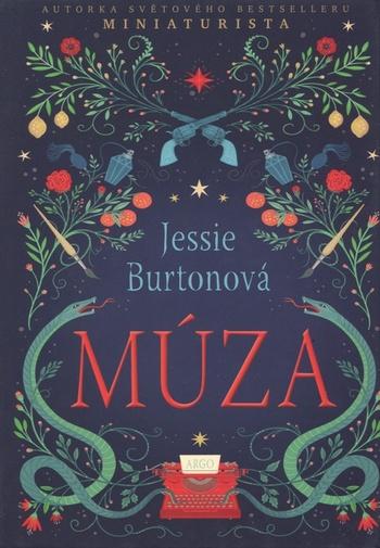 Múza (české vydanie)