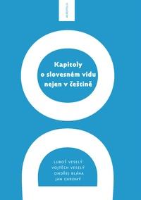 Kapitoly o slovesném vidu nejen v češtině