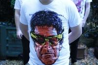 Tričko Danglár Lou Reed M