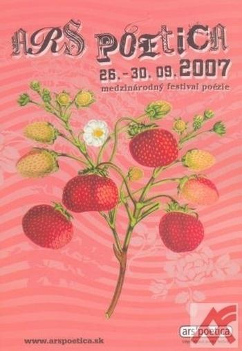 Ars Poetica 2007