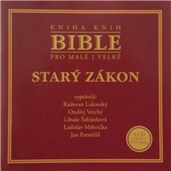 Bible - Starý zákon