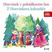Hurvínek v pohádkovém lese, Z Hurvínkova kalendáře