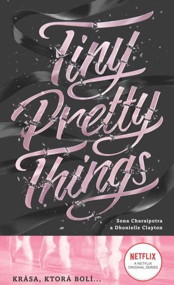 Tiny Pretty Things (slovenský jazyk)