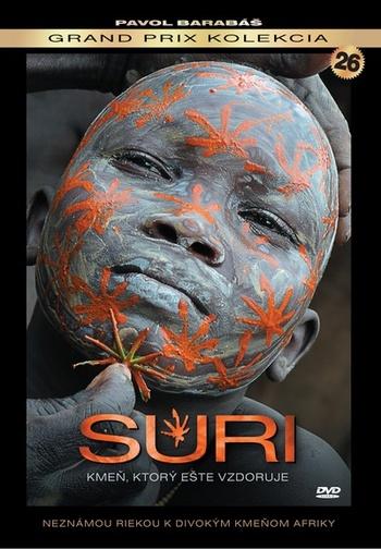 Suri - DVD