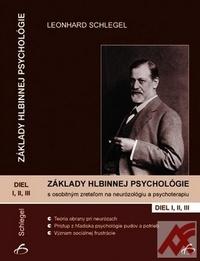 Základy hlbinnej psychológie I., II., III.