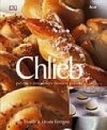 Chlieb - pečenie v rúre alebo v domácej pekárni