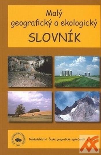 Malý geografický a ekologický slovník