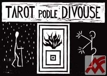 Tarot podle Divouse + tarotové karty