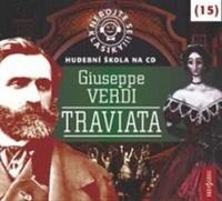 Nebojte se klasiky! Traviata (15) - CD (audiokniha)