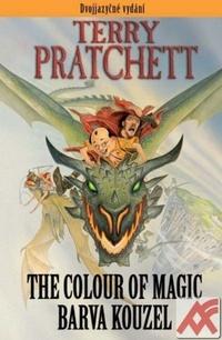 Barva kouzel / The Colour of Magic