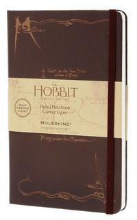 Zápisník Hobit, linkovaný L