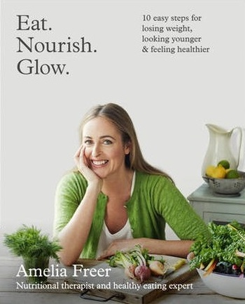 Eat. Nourish. Glow