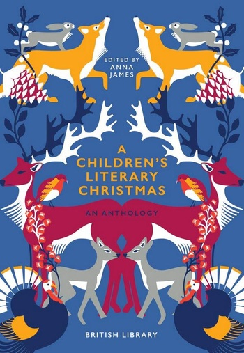 A Children's Literary Christmas