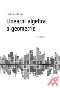 Lineární algebra a geometrie