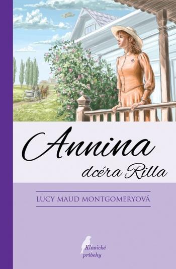 Annina dcéra Rilla