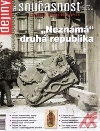 Dějiny a současnost 3/2009