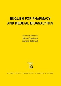 English for Pharmacy and Medical Bioanalytics