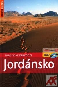 Jordánsko - Rough Guide + DVD