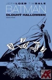 Batman. Dlouhý Hallowen - Kniha první