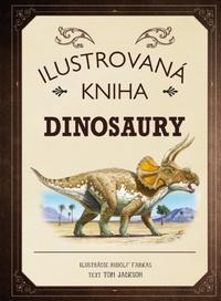 Ilustrovaná kniha - dinosaury
