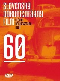 Slovenský dokumentárny film 60 - 2 DVD
