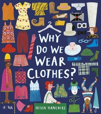Why Do We Wear Clothes?