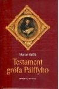 Testament grófa Pálffyho