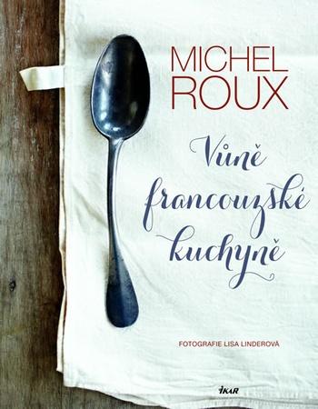 Vůně francouzské kuchyně