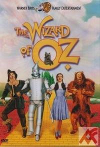 Čaroděj ze země Oz - DVD