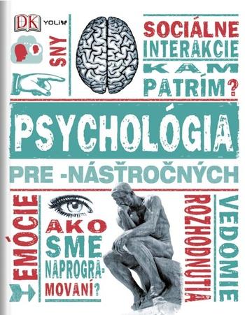 Psychológia pre -násťročných