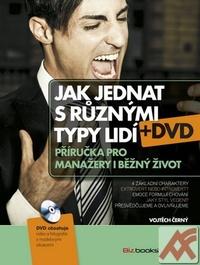 Jak jednat s různými typy lidí + DVD