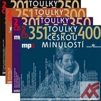 Toulky českou minulostí 201-400 - MP3 (audiokniha)