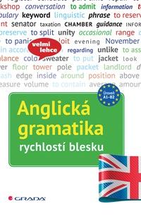 Anglická gramatika rychlostí blesku