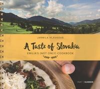 A Taste of Slovakia 1 - Summer