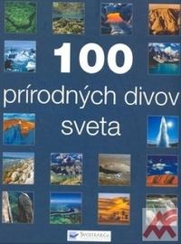 100 prírodných divov sveta