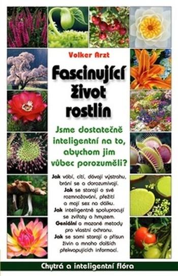 Fascinující život rostlin