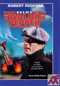 Velký Waldo Pepper - DVD