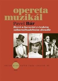 Herci a herectví v českém zábavněhudebním divadle