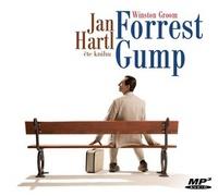 Forrest Gump - CD MP3 (audiokniha)