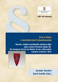 Češi a Němci v meziválečném Československu