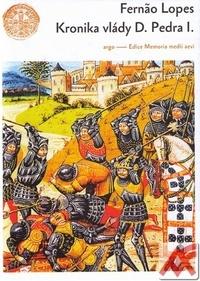 Kronika vlády krále D. Pedra I.