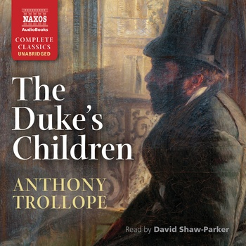 The Duke's Children (EN)